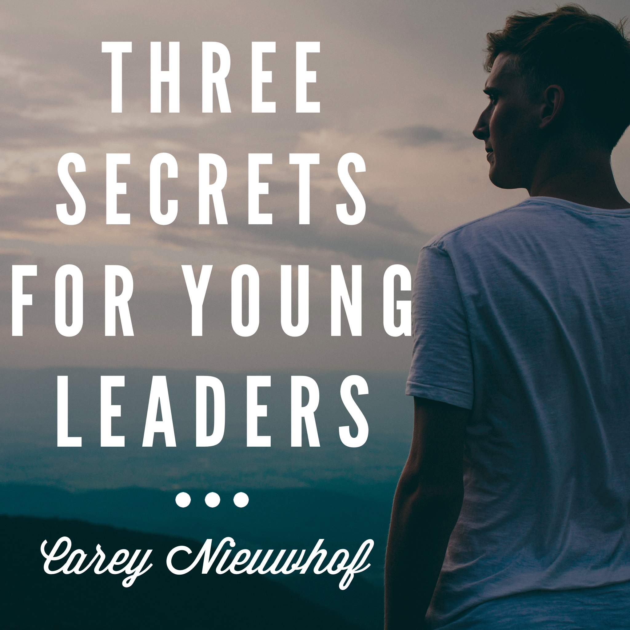 Churches Church Leadership: Carey Nieuwhof Shares Three Secrets For Young Leaders